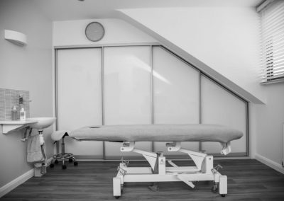 Body Works Physiotherapy Leicester Gallery Treatment Room