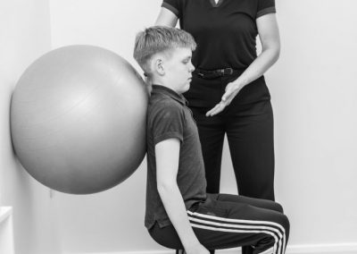 Body Works Physiotherapy Leicester Gallery Childrens
