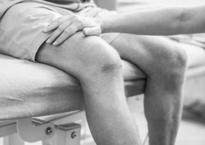 Body Works Leicester Physiotherapy & Pilates Knee, Leg and Thigh treatment