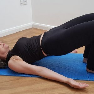 floor based pilates course