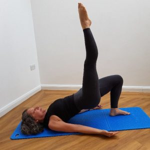 improvers pilates course in leicester